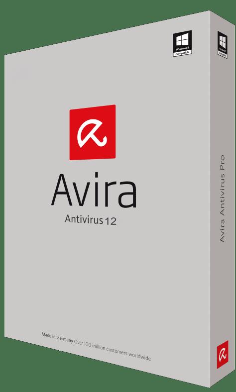 antivirus torrent