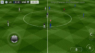 FTS 18 v7 by Gutemberg Tutoriais Apk + Data Obb Android