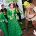Musical Shrek se estrena este viernes en el Teatro Nacional