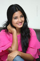 Telugu Actress Deepthi Shetty Stills in Tight Jeans at Sriramudinta Srikrishnudanta Interview .COM 0085.JPG