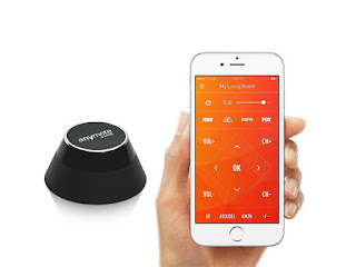 AnyMote Home Universal Smart Remote