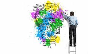 Cara Mengasah Kreativitas The Zhemwel