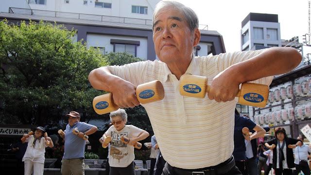 Quel sport vous aidera à vivre le plus longtemps?