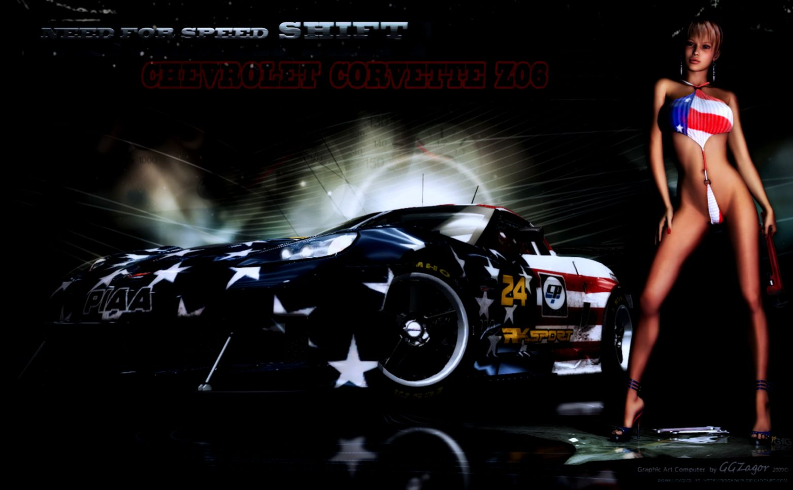 Need For Speed Wallpaper Download