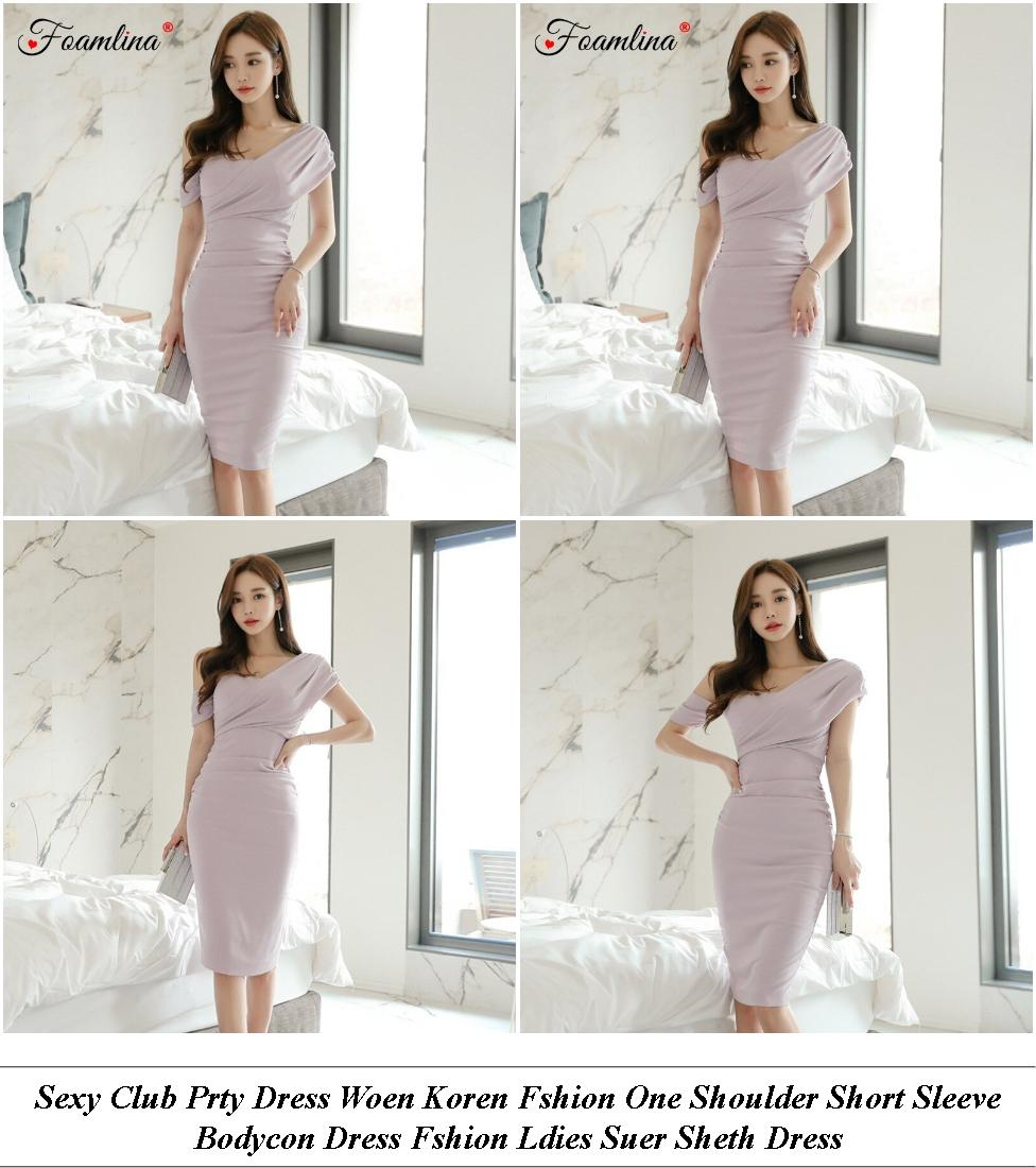 Casual Dresses - Clearance Sale Uk - Sweater Dress - Cheap Ladies Clothes