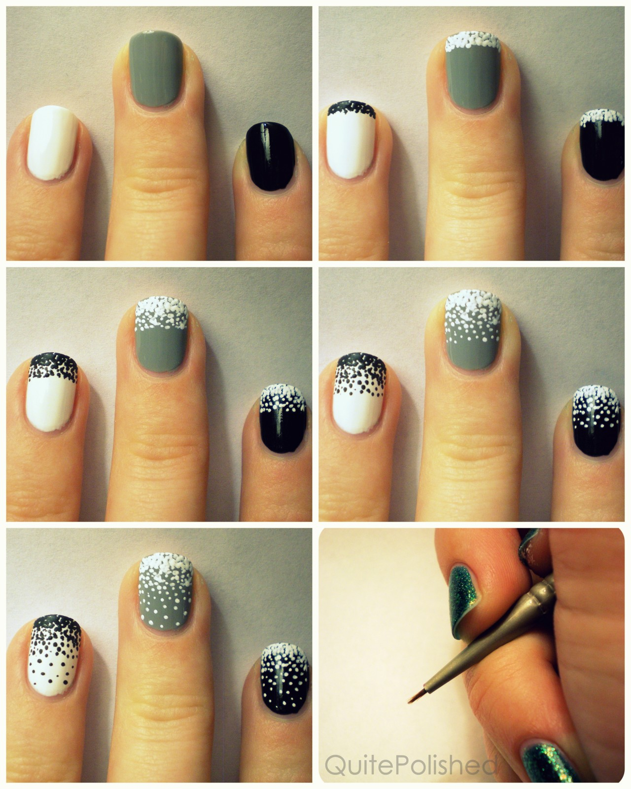 What To Do It Yourself Caviar Nails Nail Art