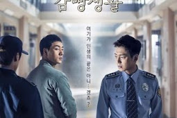 Download Drama Korea Wise Prison Life (2017) Subtitle Indonesia