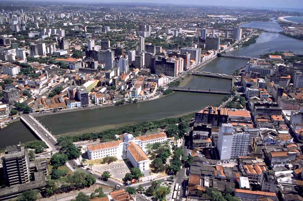 As Cidades Mais Ricas de Pernambuco