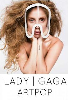 Lady Gaga-Art Pop