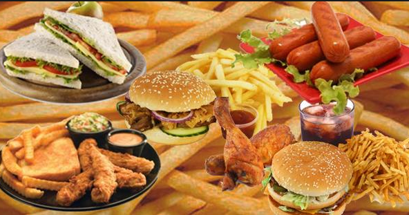 Bahaya Junk Food Bagi Kesehatan Yang Wajib Diketahui