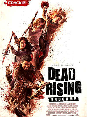 Baixar DEDEEDEDED Dead Rising: Endgame Legendado Download