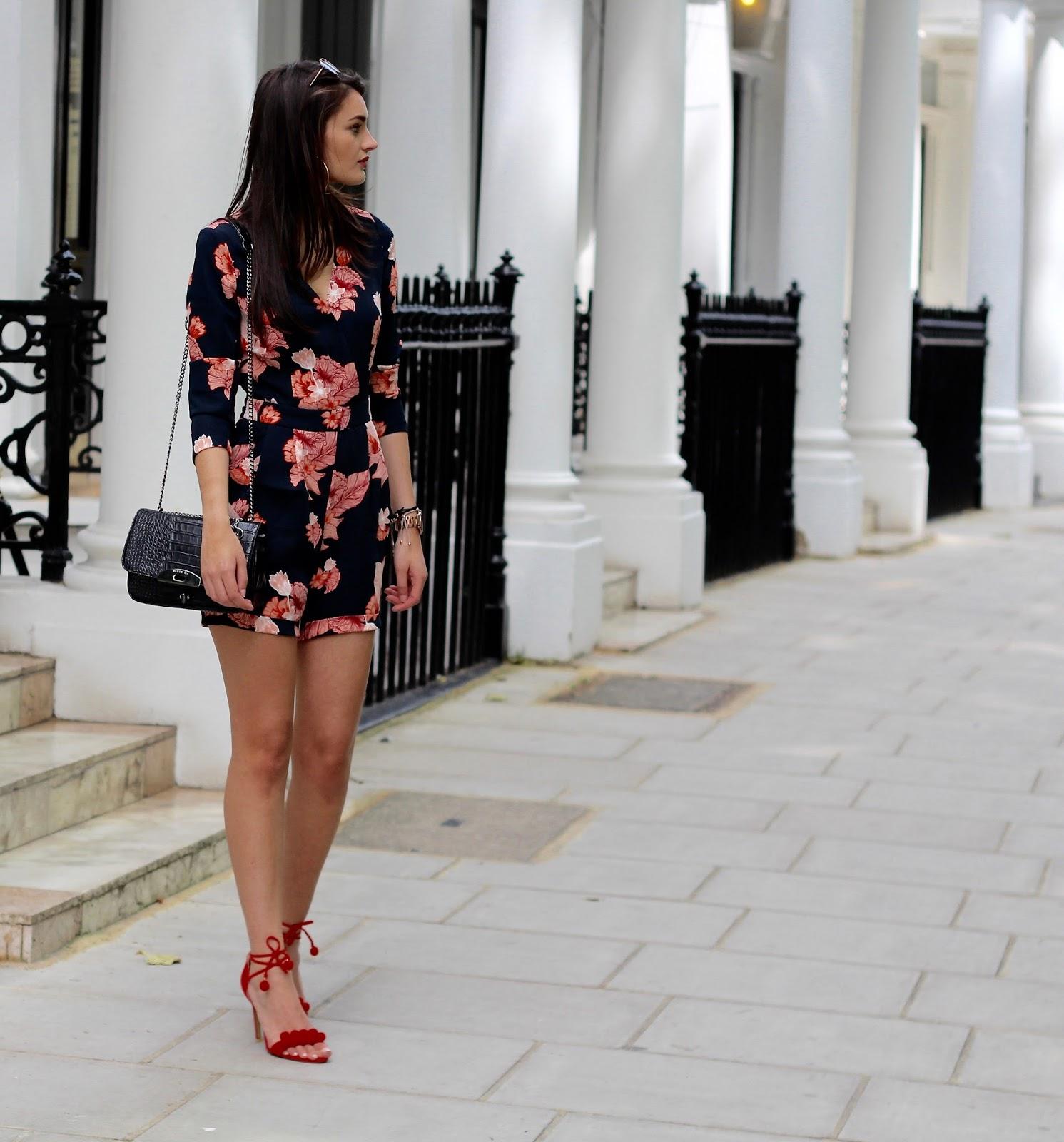 spring style peexo blogger