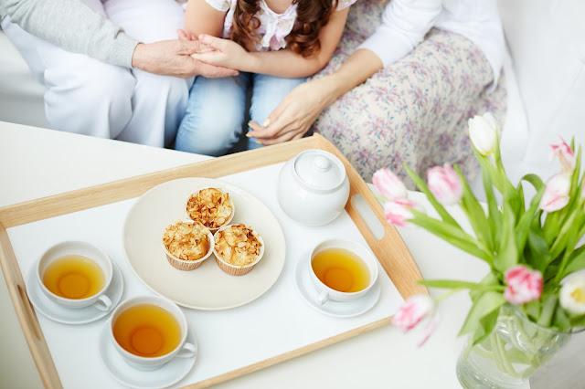 Dárek pro maminku ke Svátku matek