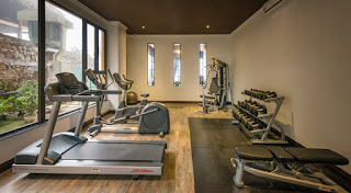 AIRA BOUTIQUE SAPA HOTEL & SPA- fit