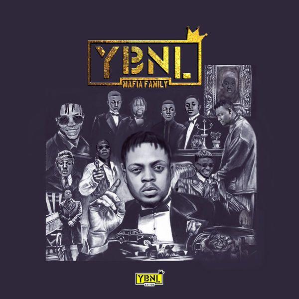 [Music] YBNL MaFia Family Album [Yomi_Blaze_Olamide - Ika]
