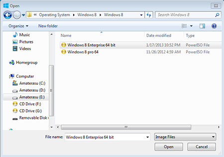 Membuat Installasi Windows 8 Dengan USB Flashdisk 2