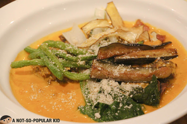 Kare-Kare Filipino Food