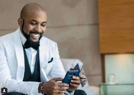 R&B Singer Banky W I'm Very Grateful, Even In Defeat