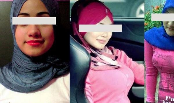 Hasil gambar untuk Ciri Wanita Penghuni Neraka Jahanam, Salah Satunya Berjilbab Tapi Menggunakan Pakaian Ketat