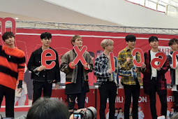 iKON x MEXICANA fansign Event 190222