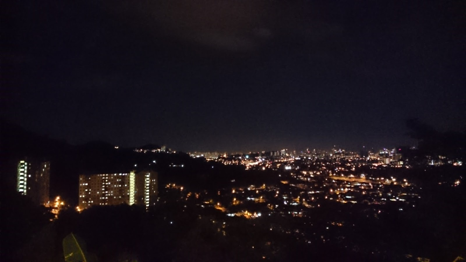 Dating Sempoi Di Bukit Ampang/Bukit Langat
