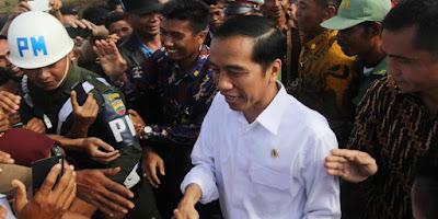Pengamat: Pilkada Serentak 2018 Bikin Jokowi di Atas Angin untuk 2019