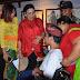 Buka Pameran Seni Rupa PPB, Ny. Putri Suastini Koster Borong Lukisan Perupa Difabel