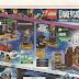 Detalhes sobre itens de Animais Fantásticos no LEGO Dimensions