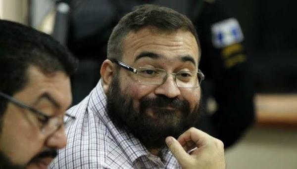 Mientras nos distraen con Rafael Márquez, juez federal suspende 2 órdenes de aprehensión contra Duarte