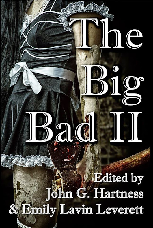 Get the Big Bad II Before it Gets You!
