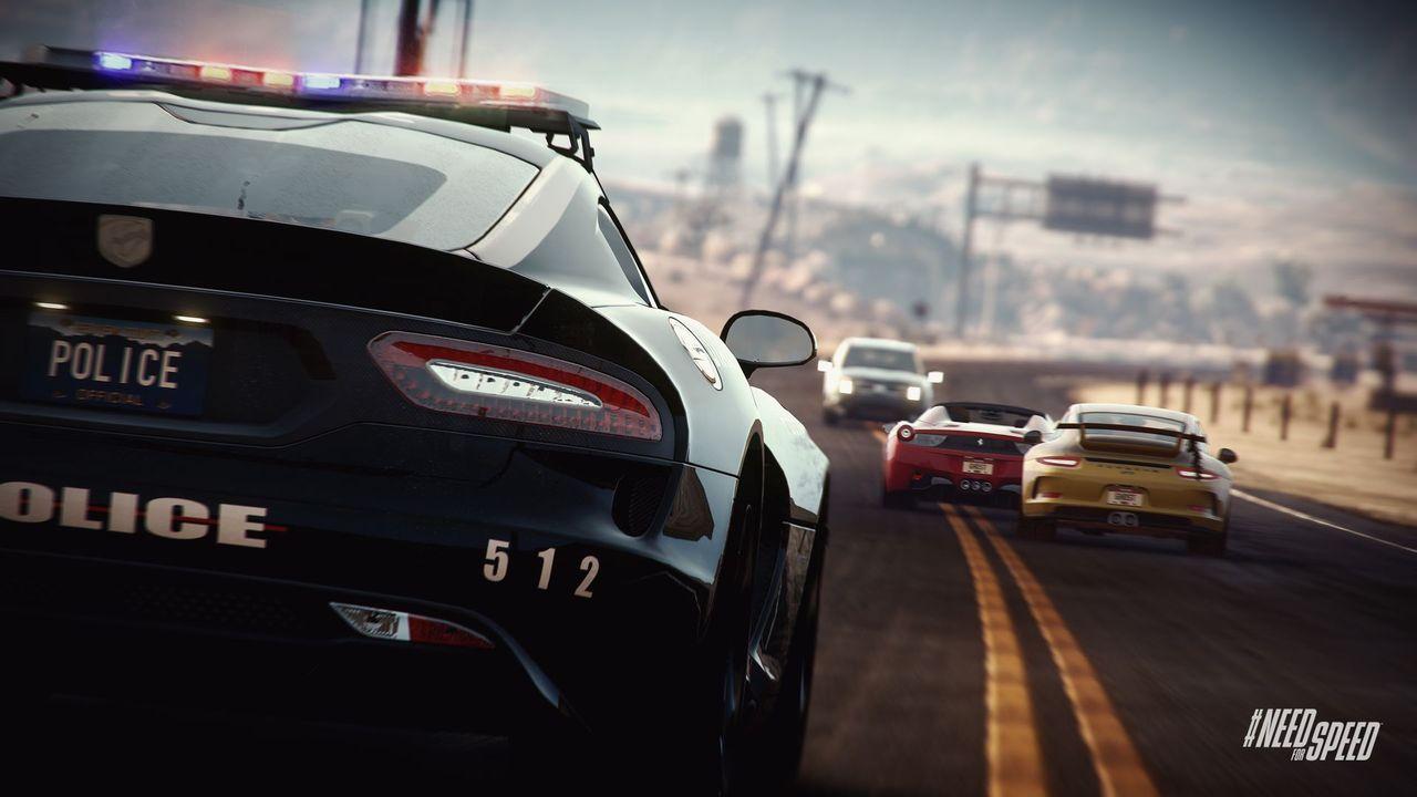 Need For Speed Rivals Full Tek Link İndir + Torrent