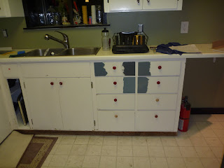 My Stupid House Installing A Full Size Dishwasher In Old