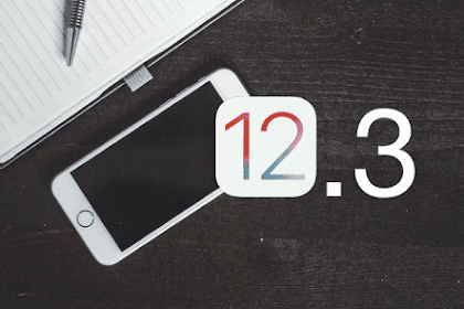 iOS 12.3 Can Be Updated For iPad and iPhone