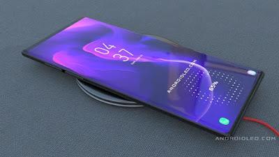 सैमसंग गैलेक्सी नोट 9 स्मार्टफोन के फीचर्स हुए लीक