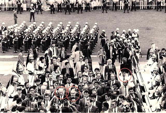 Constituinte de 1988/Foto: Givaldo Barbosa
