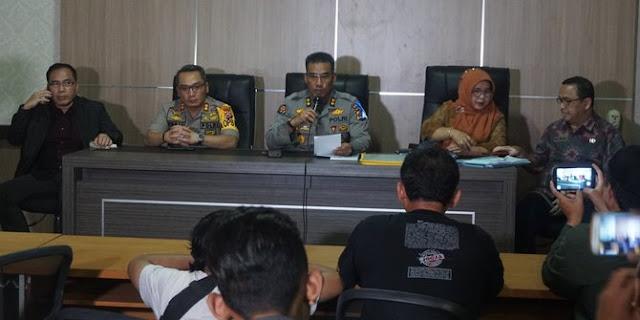 Polisi Tetapkan 3 Tersangka Pungli Jenazah Korban Tsunami di Serang