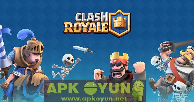 Clash-Royale-Private-Server-Apk-İndir-2017