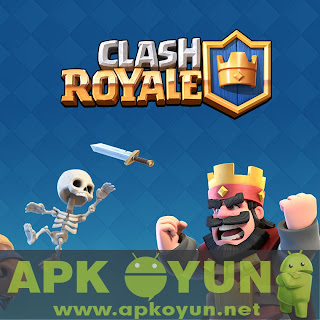 Clash Royale Private Server Apk İndir 2017
