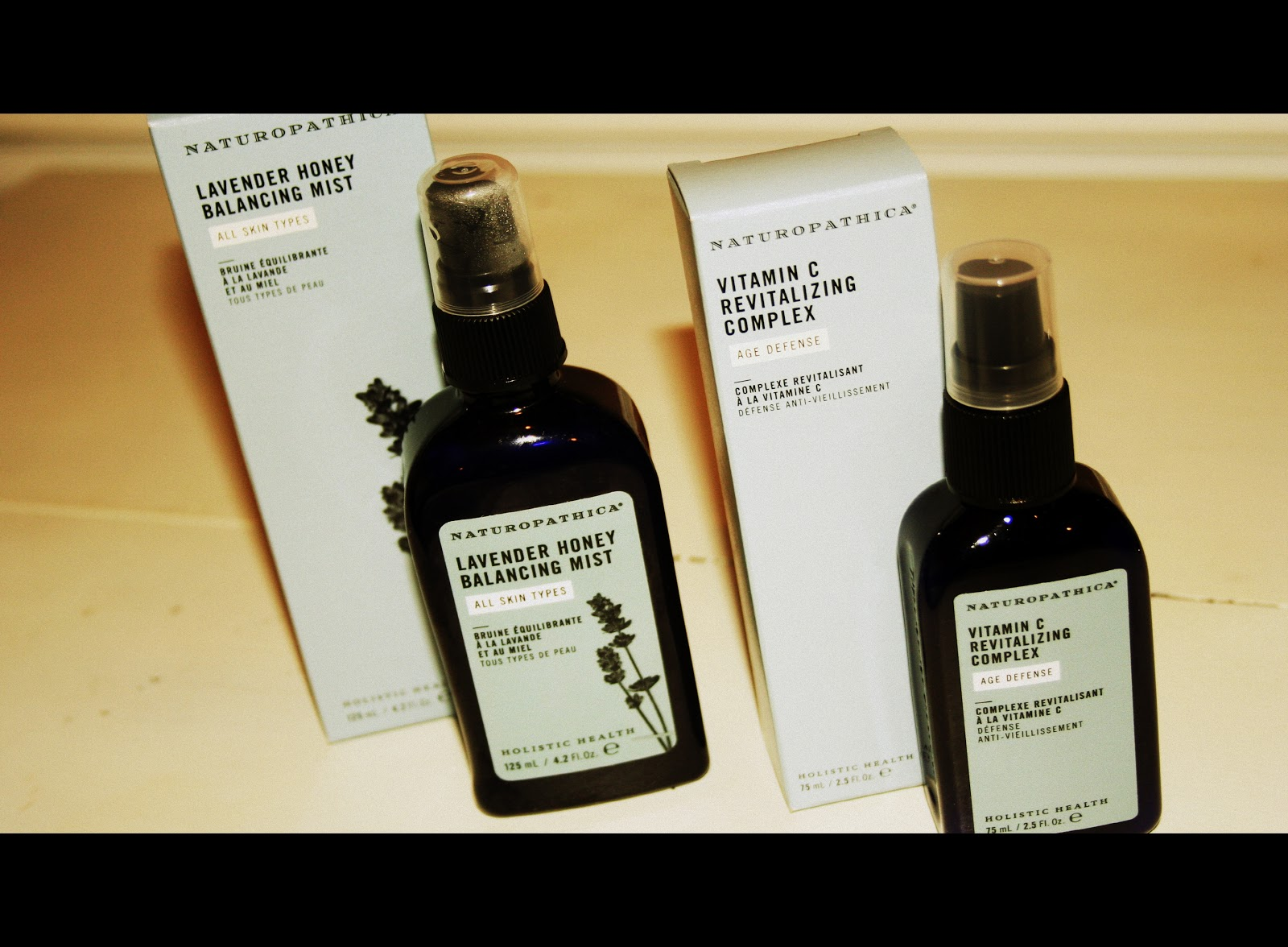 Lavender & Honey Balancing Mist by Naturopathica #17
