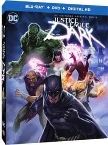 Daftar Film Animasi Justice League dari Masa ke Masa