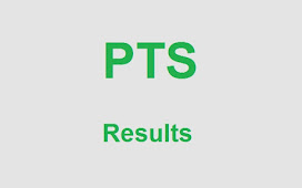 PTS Results 2020 Online - Pakistan Testing Service Result Announced Today