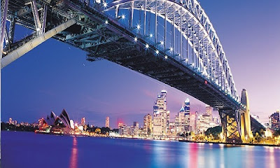 Temporary Working Visa for Australia