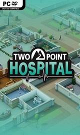 Two Point Hospital - Two Point Hospital-SKIDROW