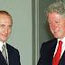 Revelan que Putin ofreció a Bill Clinton la adhesión de Rusia a la OTAN