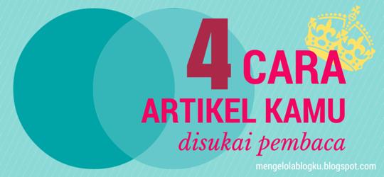 4-Cara-artikel-kamu-disukai-pembaca