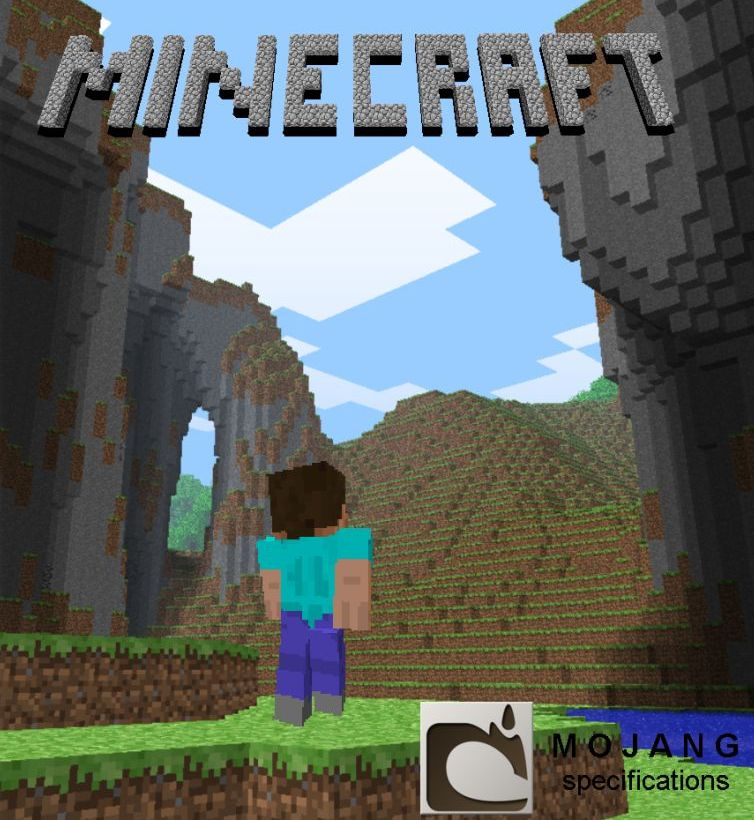 The Orb Of Knowledge: The amazing world of Minecraft