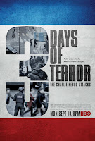 Documental Three Days of Terror