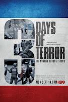 Documental Three Days of Terror