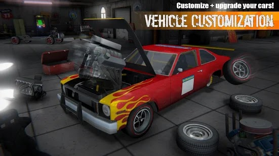 Demolition Derby 3 Apk Mod Free on Android Game Download
