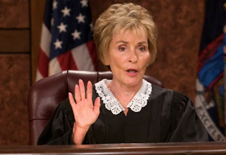 "Judge Judy Goes Off in Profits Lawsuit: ""CBS Had No Choice But to Pay Me"""